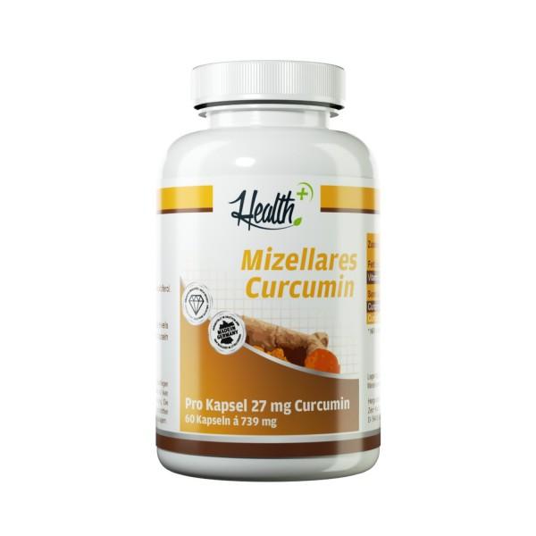 health plus-mizellares-curcumin-wasser-und-fettloeslich