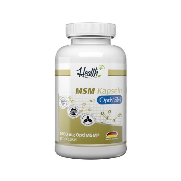 MSM | 1000 mg | 120 Kapseln