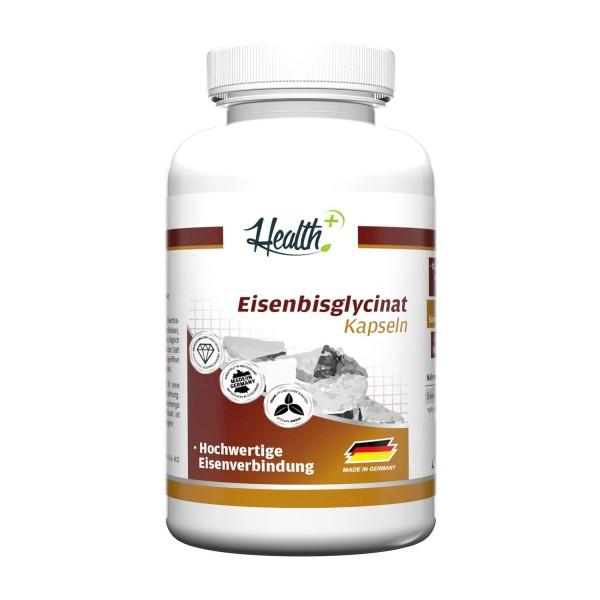 Eisen bisglycinat | 25 mg | 120 Kapseln