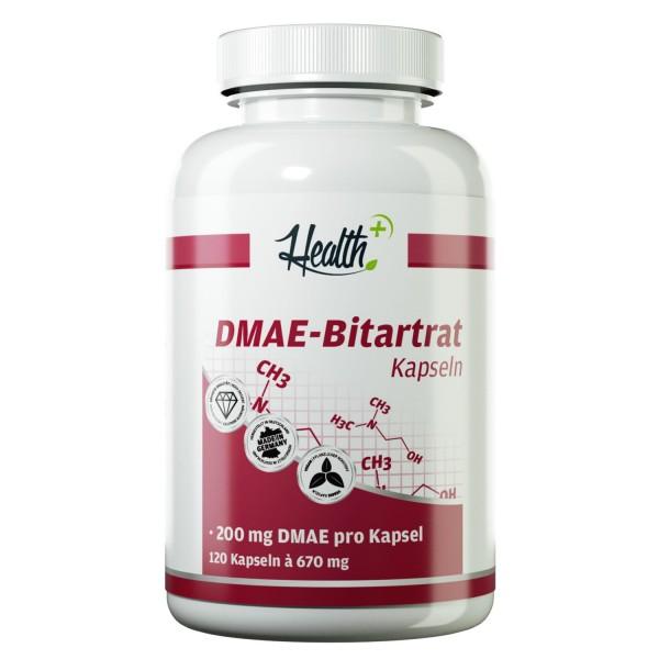 DMAE | 200 mg | 120 Kapseln